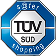 TÜV SÜD - safer shopping
